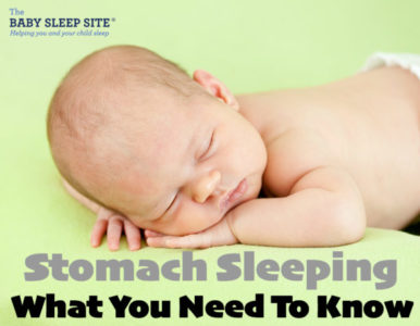 Illustration of Babies Can Lie On Their Stomach And Cannot Support Their Heads At The Age Of 1 Month?