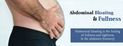 Illustration of Shortness Of Breath And Enlarged Abdomen In Patients With Kidney Failure?