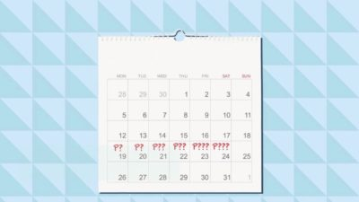 Illustration of Menstruation Is Late 10 Days After Stopping Taking The Pill 2 Months Ago?