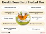 Does Consuming Herbal Drinks Affect The Performance Of Drugs From Doctors?