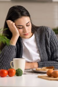 Illustration of How To Treat Nausea, Vomiting Due To Stomach Acid?