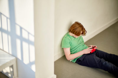Illustration of How To Deal With Depression In Adolescents Aged 14 Years?