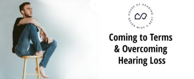 Illustration of How To Overcome Hearing Loss?