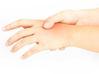 Illustration of Treatment Of Numbness In The Left Hand Is Accompanied By Frequent Dizziness?
