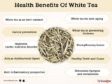 The Use Of White Tea For Health?