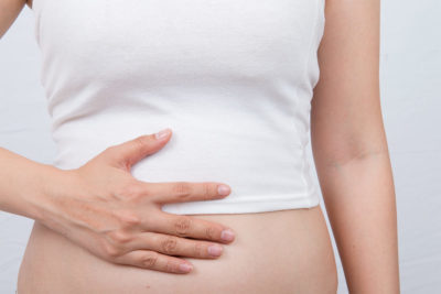 Illustration of Can Menstrual Pain Reliever Drink Cause Miscarriage?