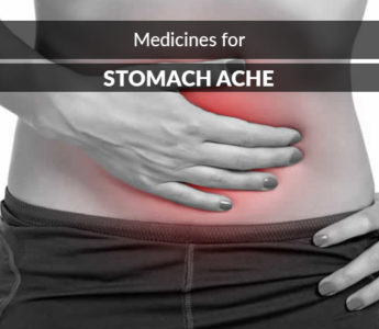 Illustration of Powerful Stomach Pain Treatment?