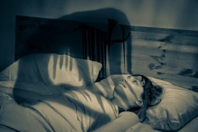 Illustration of The Cause Of Having A Sleep Disorder Is Conscious Dreaming And Fatigue When You Wake Up?