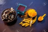 Can You Treat Acne With Turmeric And Tamarind?