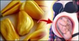 Effects Of Consumption Of Jackfruit During Pregnancy?