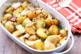 Is It True That Onions And Potatoes Are Good For Hair Enrichment?
