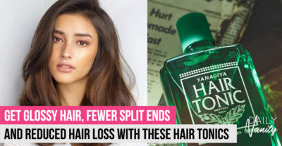 Illustration of More Hair Loss After Using Hair Tonic Products?