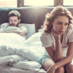 Illustration of How To Deal With Premature Ejaculation And Dissatisfaction In Having Sex?