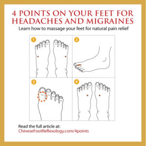 Illustration of Headaches To The Hands And Feet Difficult To Move?