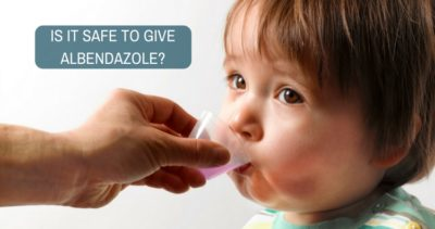 Illustration of Can You Consume Albendazole Worm Medicine Regularly Every 6 Months?