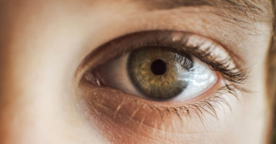 Illustration of Causes Of Loss Of Vision Function In One Eye?