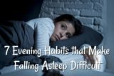 Difficult To Sleep At Night Because Of The Habit Of Playing Mobile Before Going To Sleep?