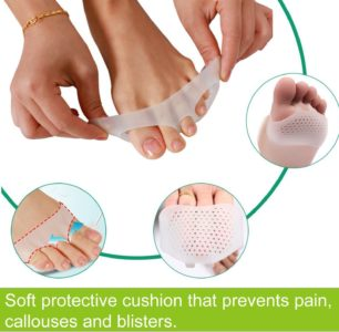 Illustration of Foot Pain After Eating Bai In Diabetics?