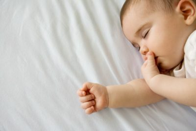 Illustration of Infants With A History Of New Asphyxia Can Lie On Their Stomach At The Age Of 11 Months?
