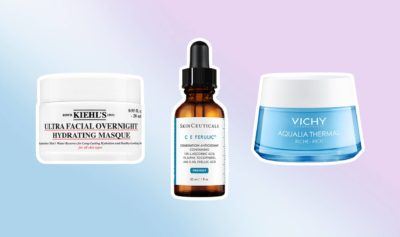 Illustration of Is It Skincare That Contains Parabens?