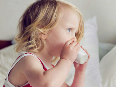 Illustration of Cough Does Not Heal In Children Aged 13 Months, Is Affected By TB?