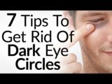 Causes And Ways To Overcome Vision Appear Black Spots When Seeing Bright Light?