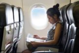 At What Age Can A Pregnant Woman Travel By Plane?