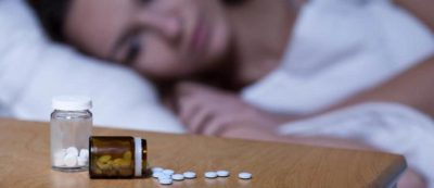 Illustration of The Impact Of Taking Sleeping Pills Exceeds The Dose?