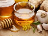 Can Consumption Of Heart Medication Together With Honey And Garlic Herbal Ingredients?