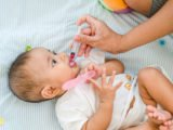 Can Babies Aged 6 Months Be Given Paracetamol?