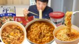 How Long Can You Drink Coffee After Eating Instant Noodles?