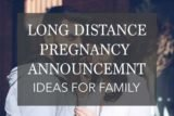 Pregnancy Program For Couples Who Live Far Apart?
