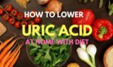Nutrition And Dietary Consultation For Hypoglycemia And High Uric Acid?