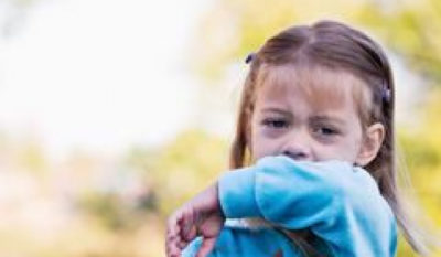 Illustration of Is It Dangerous For A 6-year-old Child To Cough For 3 Months?