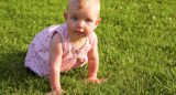 The Growth And Development Of Babies Aged 9 Months?