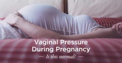 Illustration of Lower Abdomen And Vaginal Pain When Walking In Pregnant Women 6 Months?