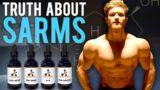 Are There Any Side Effects Of Using SARMs On A Collarbone Fracture?
