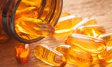 Do 4 Months Pregnant Women Need To Take Fish Oil Supplements, Vitamin E And Calcium Lactate?
