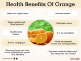 Side Effects Of Orange Consumption During Menstruation?