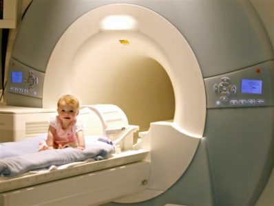 Illustration of Is There An Age Limit For Doing An MRI Scan?