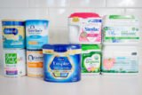 The Effect Of Frequently Changing Brands Of Formula Milk For Babies?