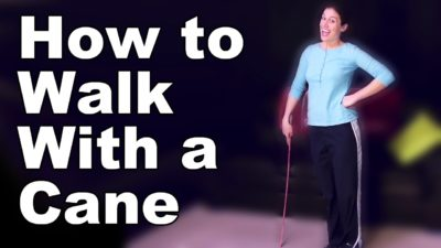 Illustration of Can I Start Walking Without A Cane After 5 Months Of Fracture?