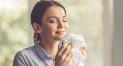Illustration of Nausea When You Smell Certain Scents, Is It A Sign Of Pregnancy Or Heartburn?