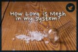 How To Eliminate The Dose Of Methamphetamine In The Body?