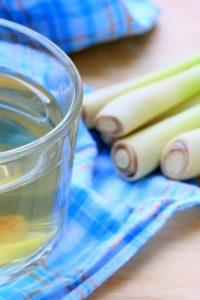 Illustration of Is It True That Every Morning Drinking Lemon Grass Or Cinnamon Can Dry The Womb?