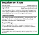 Does Taking Male Vitality Herbal Supplements Affect The Results Of Urine Tests?