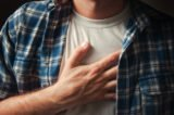 Left Chest Hurts After Urinating?