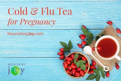 Illustration of Can Consumption Of Herbal Tea While Pregnant Is Young?
