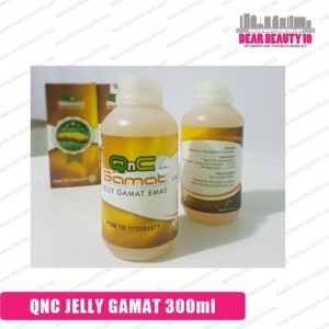 Illustration of Can Gamat Jelly Overcome Appendicitis?