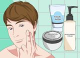 How To Choose Facial Skin Care That Is Suitable For Sensitive Skin For Women Aged 20 Years?